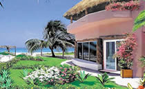 Hotel Venta Club Playa Maroma