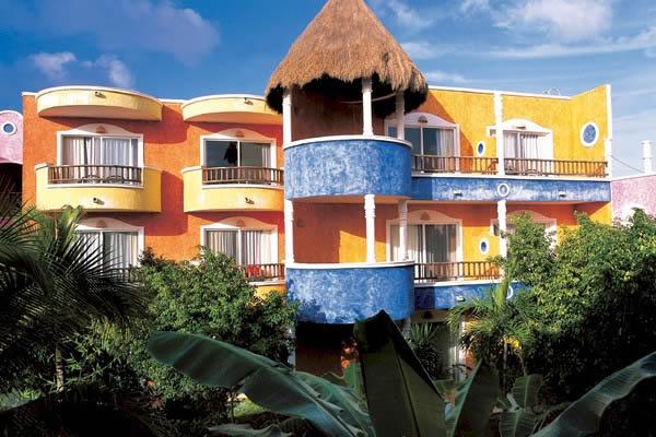 Fotografía Hotel Venta Club Playa Maroma  Catalonia